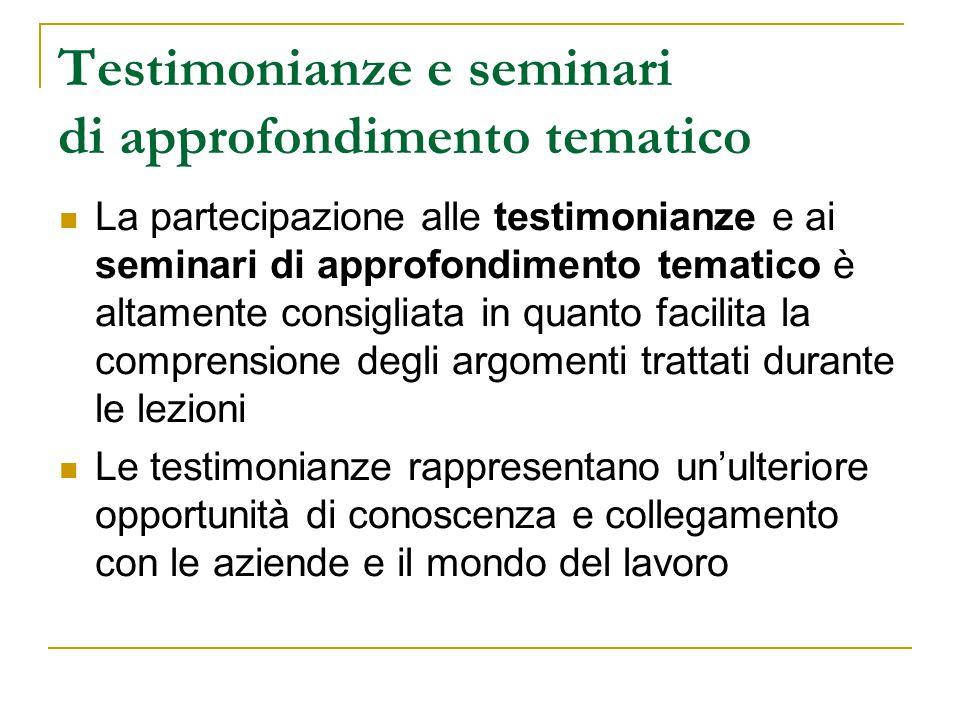 Testi L'esame sarà perfezionato con il superamento della prova scritta/orale che verterà sugli argomenti trattati durante il corso e si baserà sulla preparazione dei seguenti testi (obbligatori):  Rebora G., Manuale di Organizzazione Aziendale, Carocci, Roma, 2001 (Capitoli 1-16)  Rebora G.
