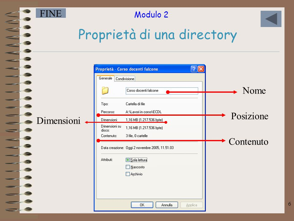 Modulo 2 FINE 17 Trovare un file * Sostituisce una sequenza di caratteri *.*  qualsiasi nome qualsiasi estensione .