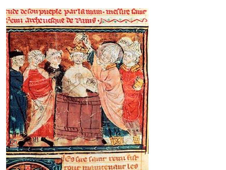 - Il vassaticum (5) L'amicizia vassallatica può essere infranta solo dall'infedeltà del vassus ( fellonia ), altrimenti dura fino alla morte di uno dei due contraenti.