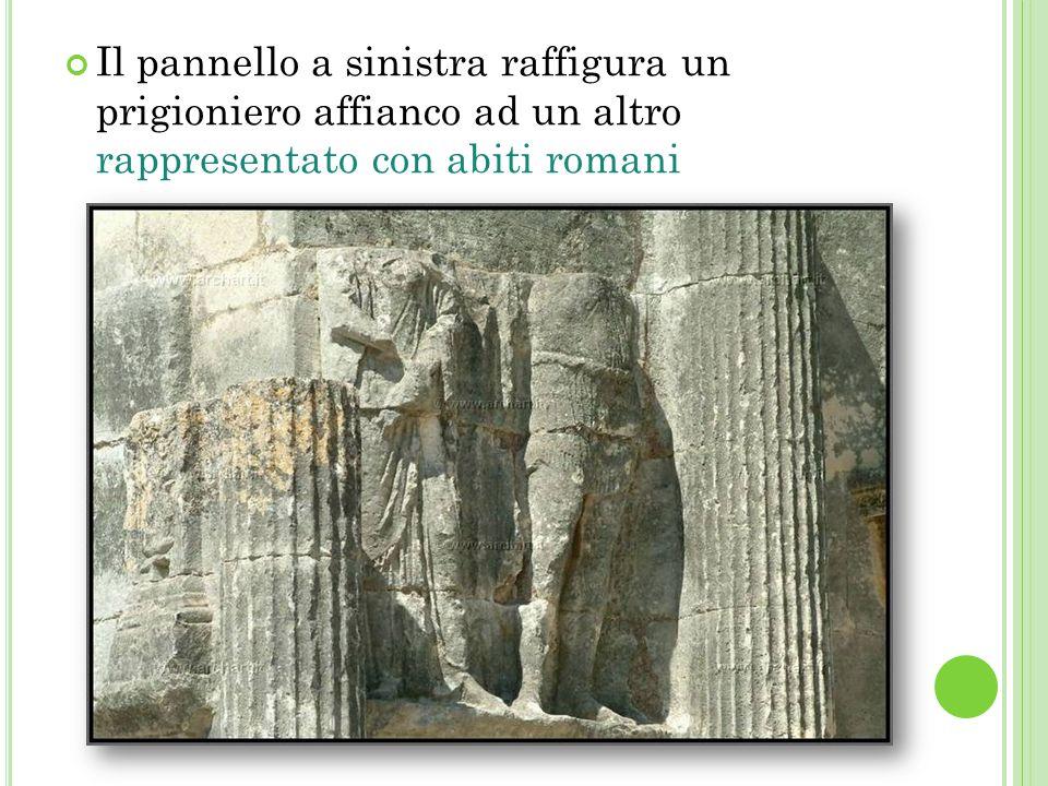 L' ARCHITETTURA DELL ' EFFICIENZA I Romani conquistarono e soggiogarono territori vastissimi Necessitavano, perciò, di una serie di strutture pubbliche di controllo come efficientissime strade o acquedotti