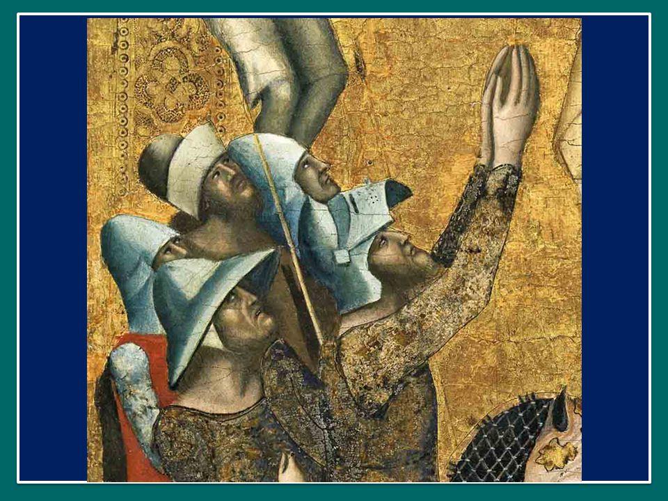 Similis est dilectus meus capreae, L amato mio somiglia a una gazzella hinnuloque cervorum.