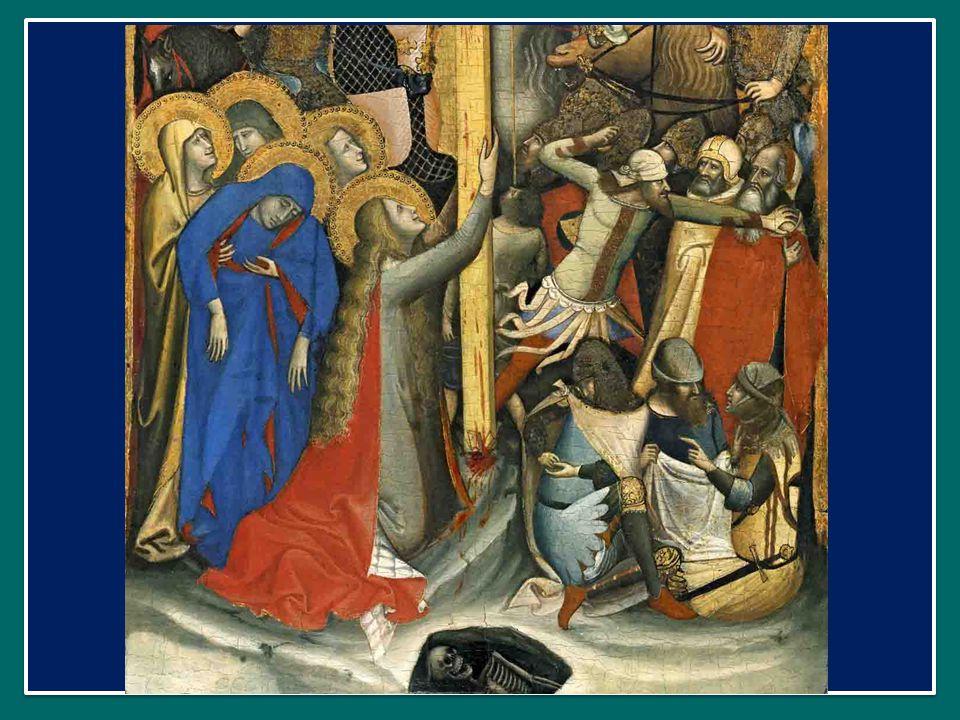 Catechesi sulla Chiesa – 15