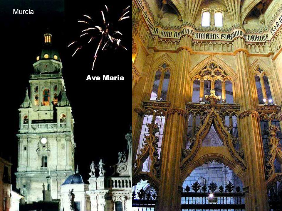 Murcia Ave Maria