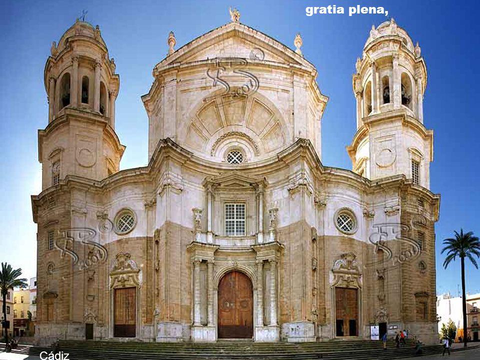 Cádiz Ave Maria,