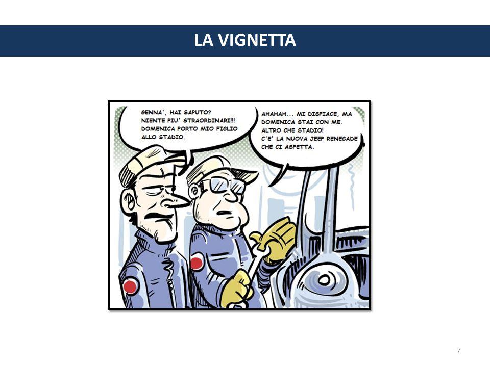 7 LA VIGNETTA