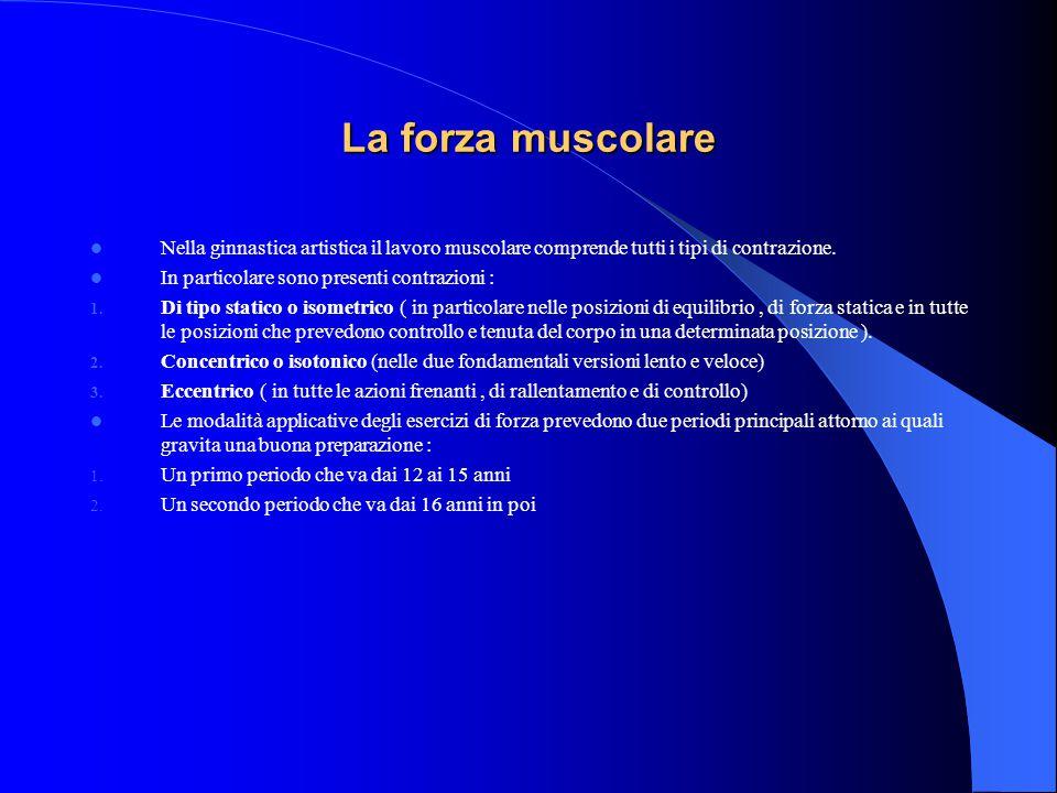 La coordinazione neuro-muscolare Il movimento volontario è l'espressione dell'azione contemporanea di più gruppi muscolari coagenti sulla stessa, o su