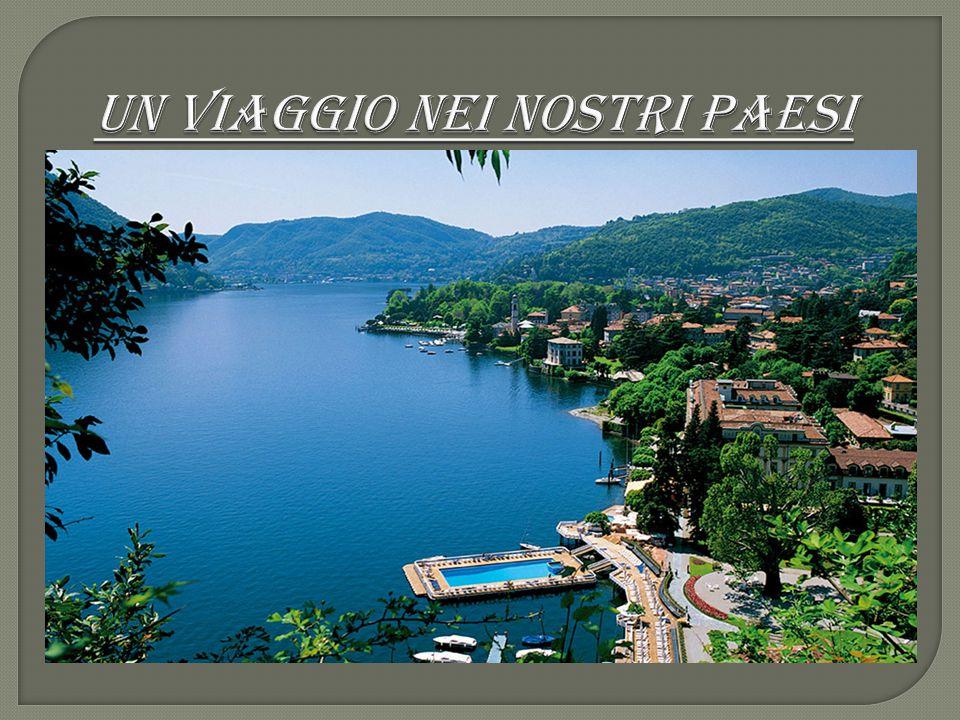  La Valassina o Vallassina è una valle entro cui scorre la prima parte del fiume Lambro situata nel Triangolo Lariano in provincia di Como.