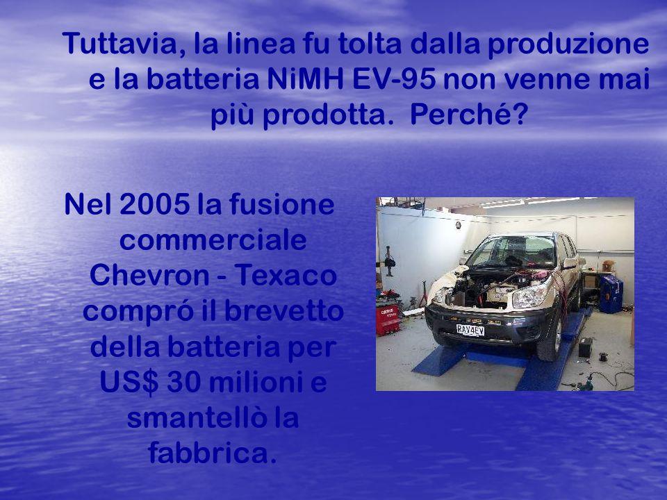 Finalmente VITTORIA! La Toyota autorizzò le persone, che avevano noleggiato queste auto, a comprarle. Allora, alcuni cittadini USA decisero di organiz