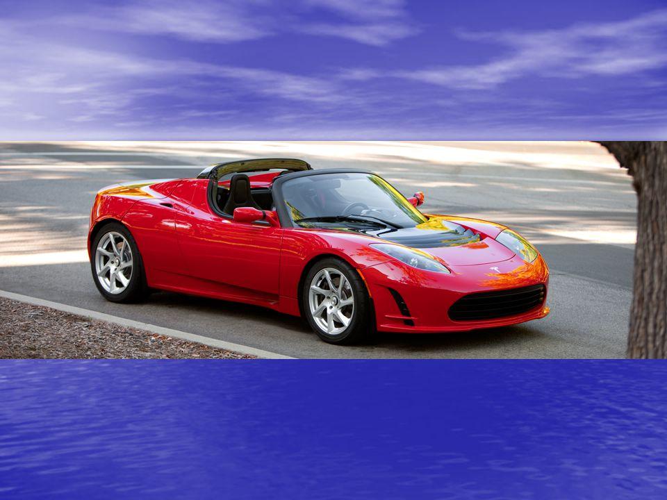TESLA MOTORS è una società Californiana che ha iniziato la commercializzazione di auto elettriche a EMISSIONE ZERO e sono anche bellissime autovetture