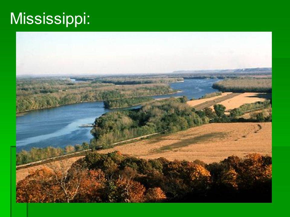 Missouri: