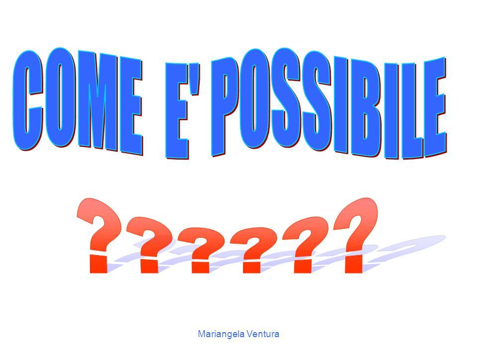 Mariangela Ventura P 6  P 4 +P 5 casi A  B non possono essere la somma dei rispettivi casi l'evento uscita del numero 5 va contato solo una volta