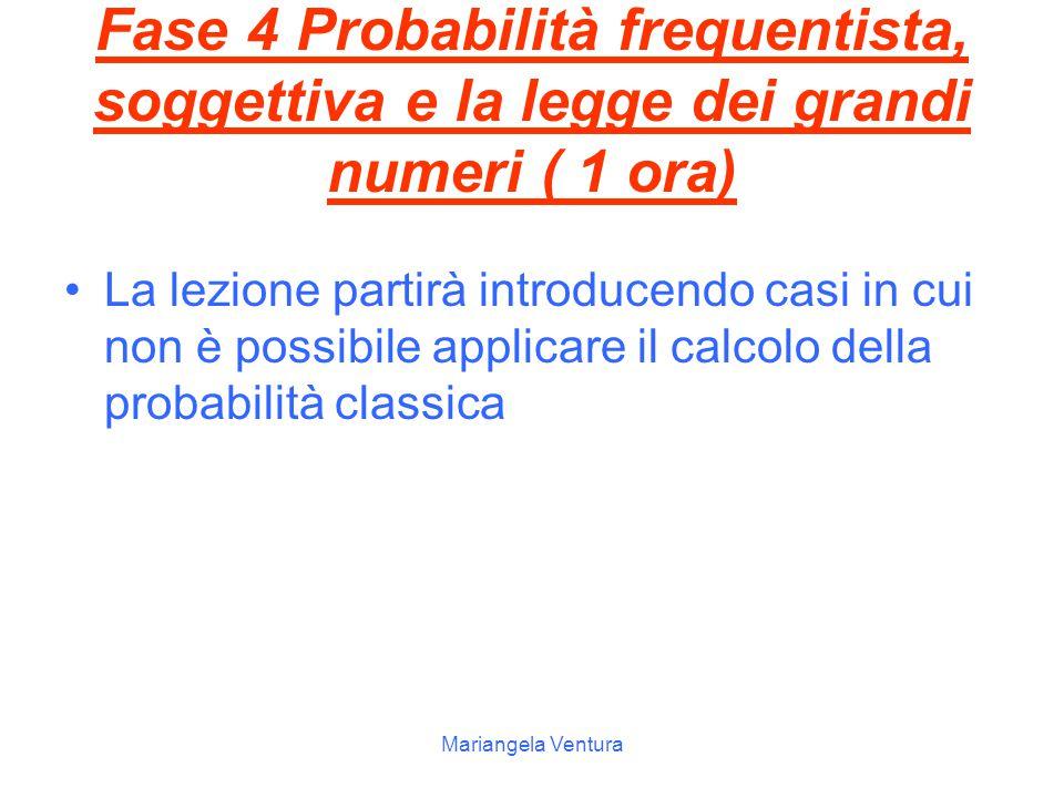 Esercitazione individuali http://progettomatematica.dm.unibo.it/Prob Elem/12esercizi.htmlhttp://progettomatematica.dm.unibo.it/Prob Elem/12esercizi.ht