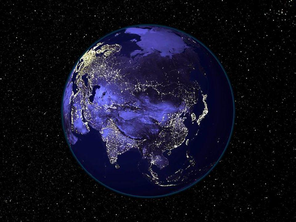 Viviamo, ci dibattiamo, come se tutto l'universo dipendesse da noi, dal nostro gesticolare. Piccoli atomi in fibrillazione, perduti nell'universo, fac