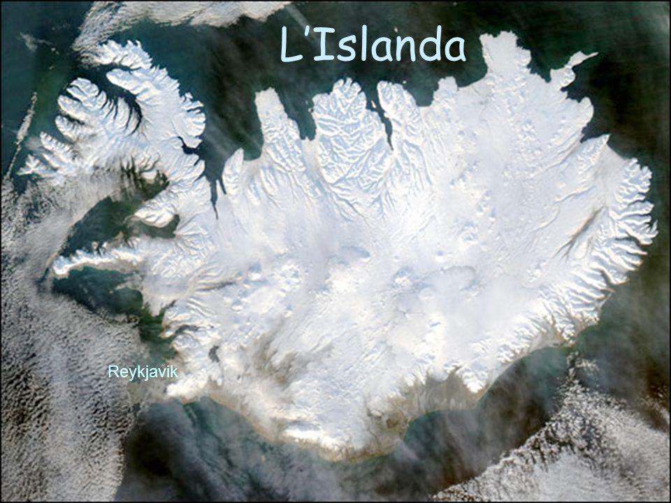 Reykjavik L'Islanda