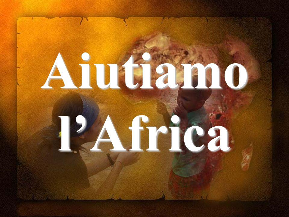 Aiutiamol'Africa