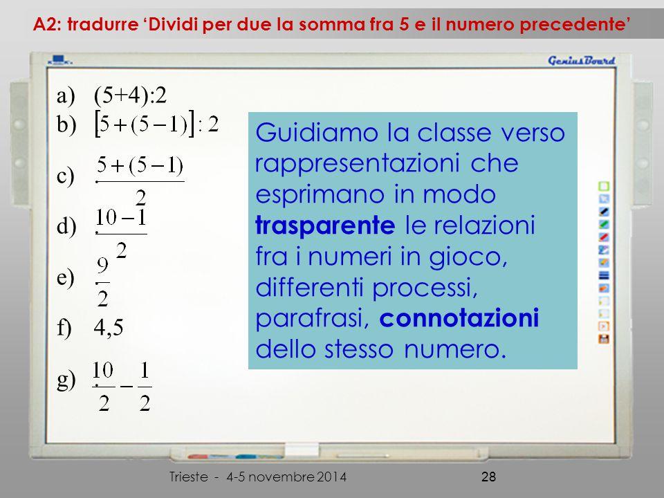 a)(5+4):2 b). c). d). e). f)4,5 g).