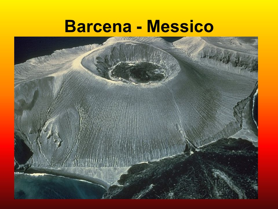 Barcena - Messico