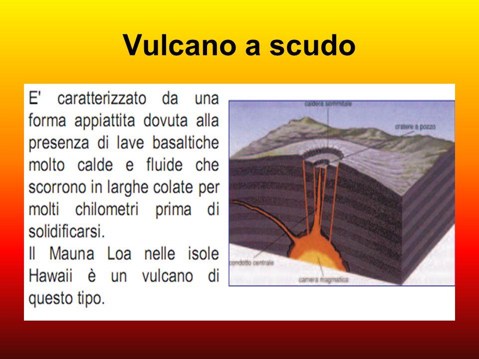 Fasi esplosive dell'Etna