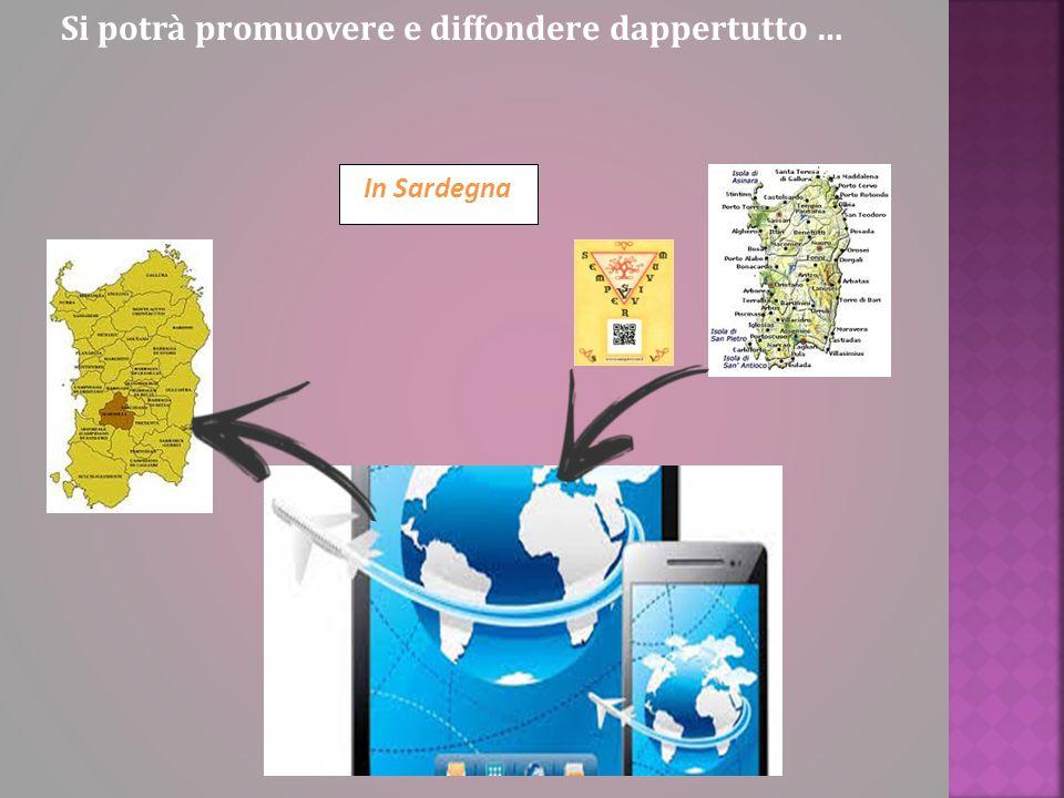 In Italia DIFFUSIONE… Con il semplice strumento innovativo apposto su ogni singolo bene storico, monumentale, ecclesiastico