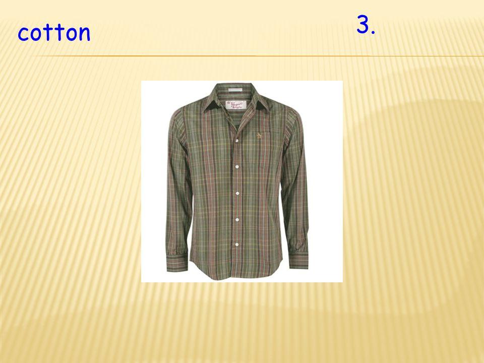 cotton 3.
