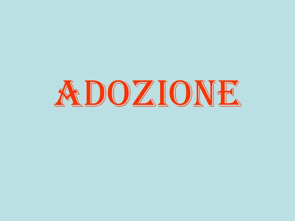 adozione