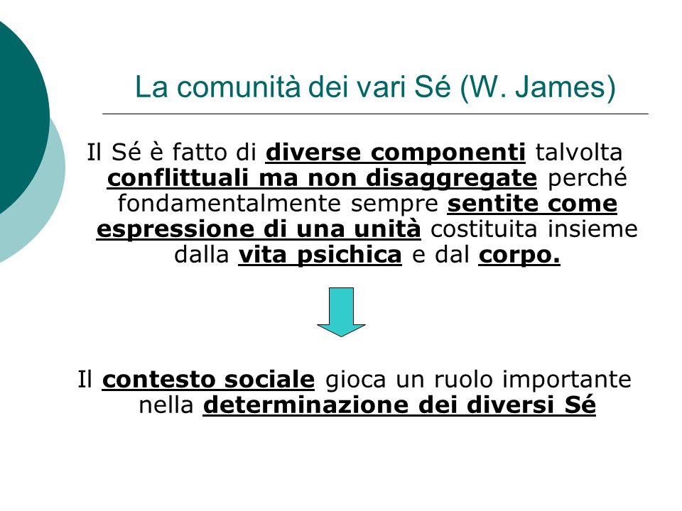 Identità sociale Perché mai la suddivisione del mondo sociale in categorie dovrebbe di per sé condurre a privilegiare quelle cui si appartiene.
