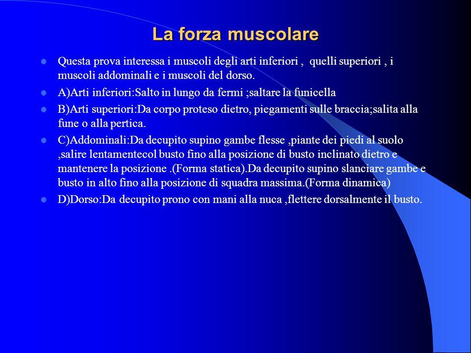 La mobilita` articolare A)Arti inferiori:Staccata sagittale B)Arti inferiori e colonnna vertebrale:Seduti a gambe divaricate;flessione del busto avanti.