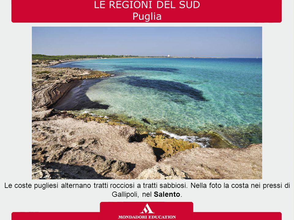 In Sardegna si trovano molti siti archeologici.