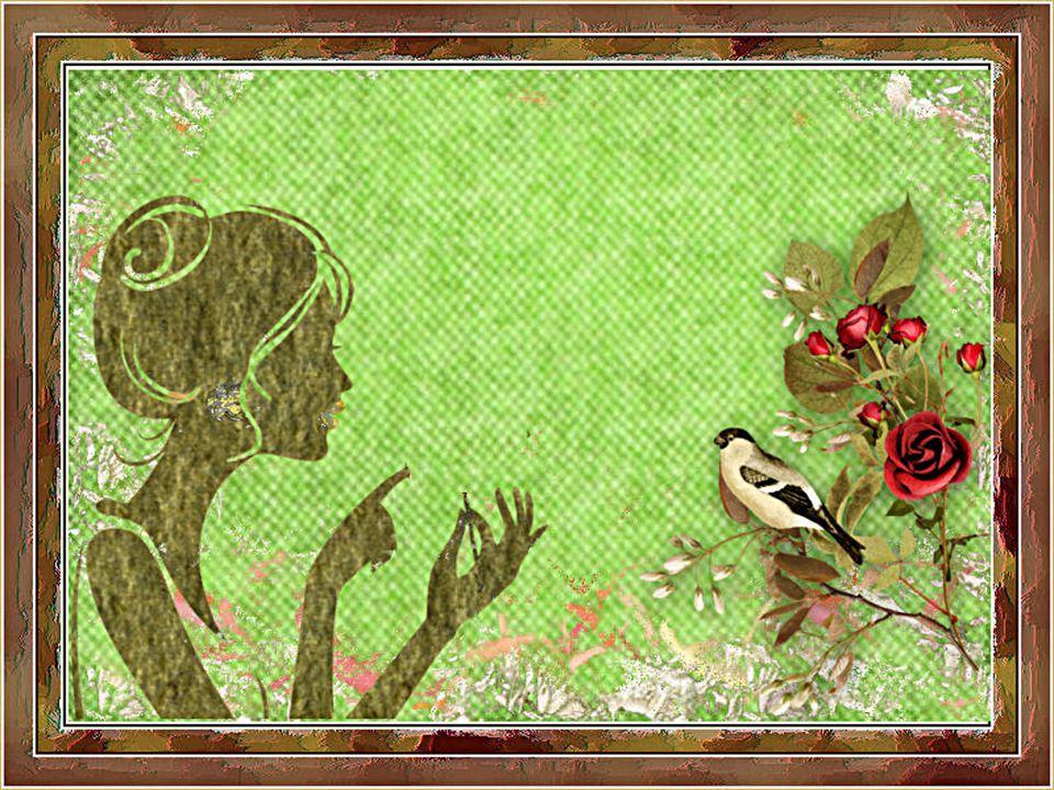 Quando l'acqua fluviale irrora i campi e il sacro giardino delle vergini, è tutto un fiorire di meli cidonii e tralci di viti tra le foglie, in me Eros non conosce tregua.