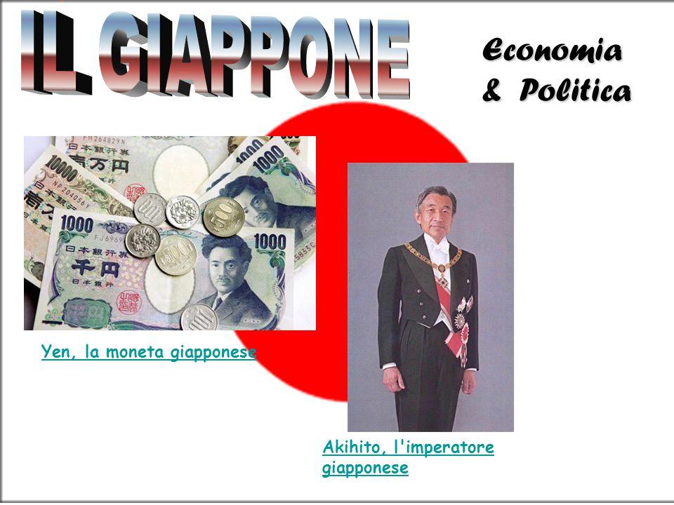 Economia & Politica Yen, la moneta giapponese Akihito, l'imperatore giapponese
