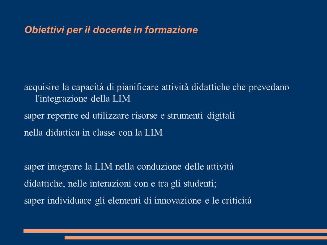 Il blog del corso. http://limsanmicheletagliamento.wordpress.com/