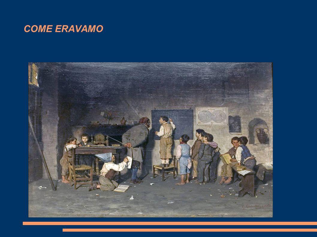 The Industrial Model of Schooling MIUR