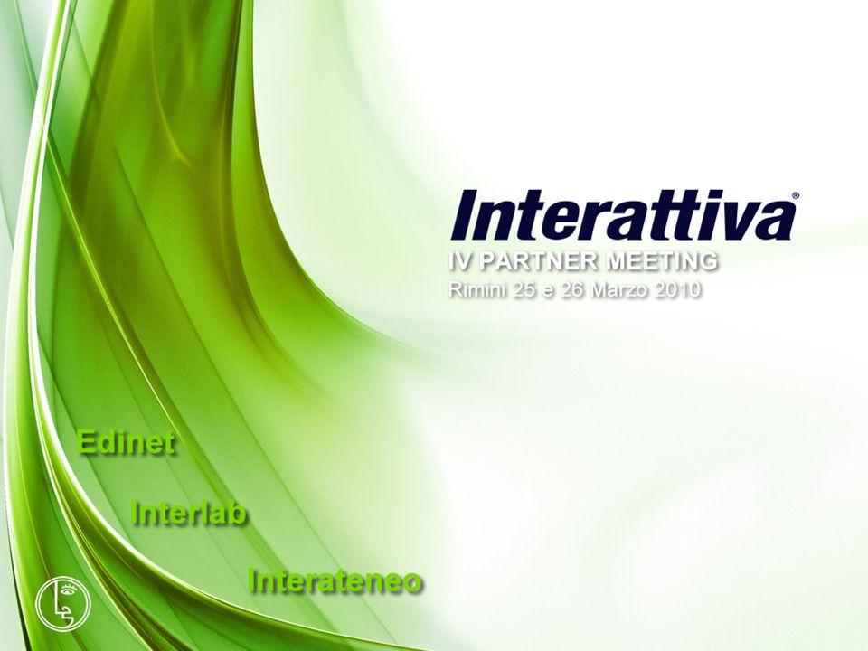 Sarà un meeting importante e innovativo, un meeting diverso e allo stesso tempo interattivo .