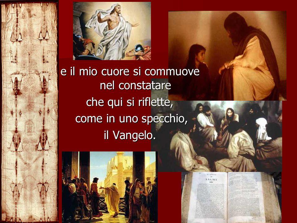 Convertimi, Signore, e rendimi capace di santità, quella santità quotidiana che consiste in un sì sincero e totale al tuo Amore,