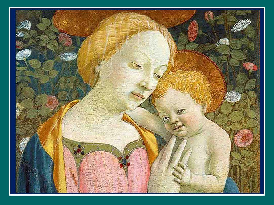 Quella che prova una mamma quando guarda il suo bambino appena nato, e sente che è un dono di Dio, un miracolo di cui solo ringraziare!