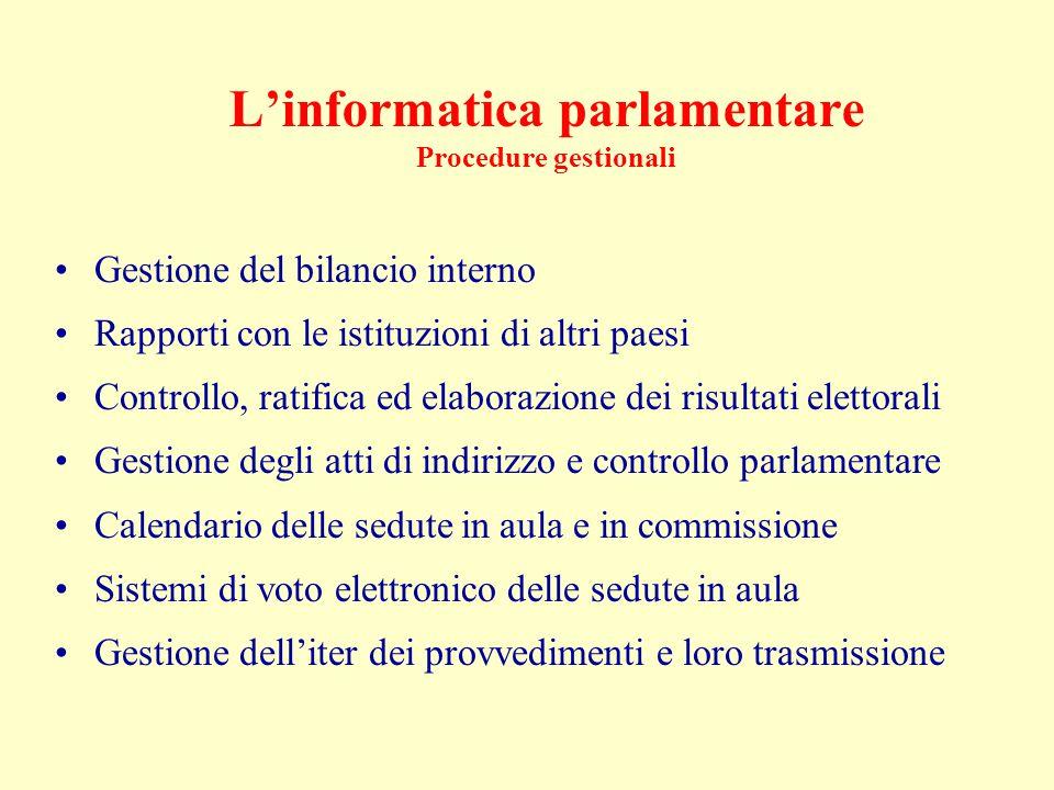 Fattibilità legislativa Lo strumento legimatico verifica: la coerenza linguistica e strutturale in relazione alle altre disposizioni normative la sequenza logica tra le varie parti del testo normativo l'adeguatezza delle definizioni utilizzate