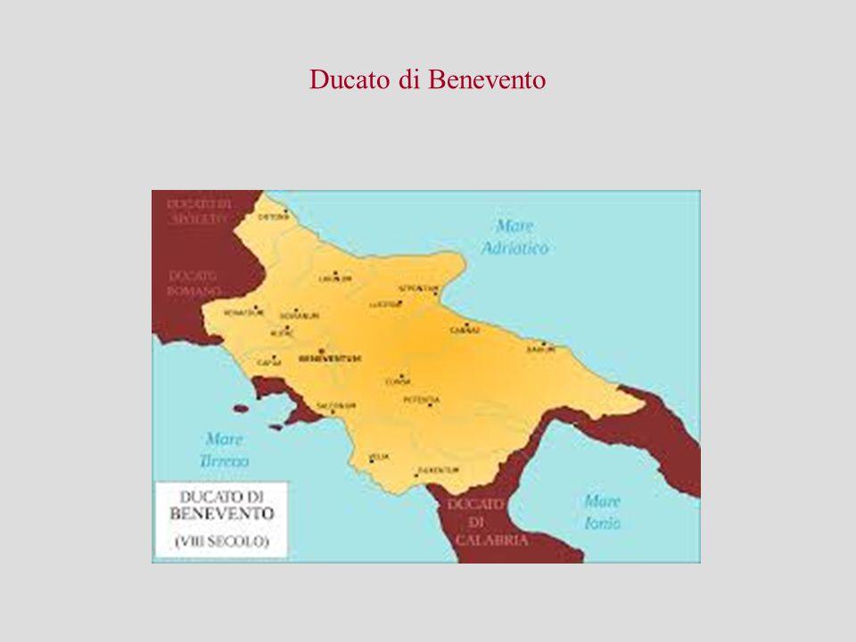 Ducato di Benevento
