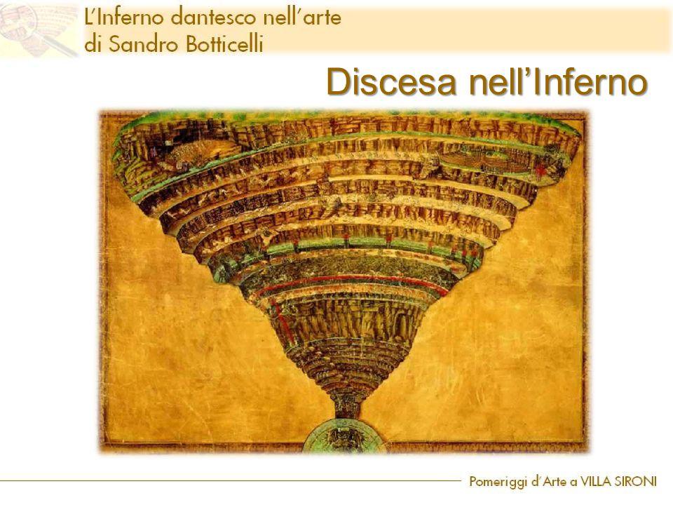 Discesa nell'Inferno