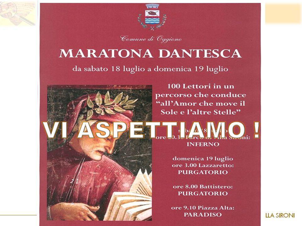 «Leggere Dante è dovere, rileggerlo necessità, sentirlo presagio di grandezza.»