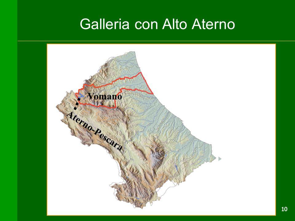 10 Galleria con Alto Aterno Aterno-Pescara Vomano