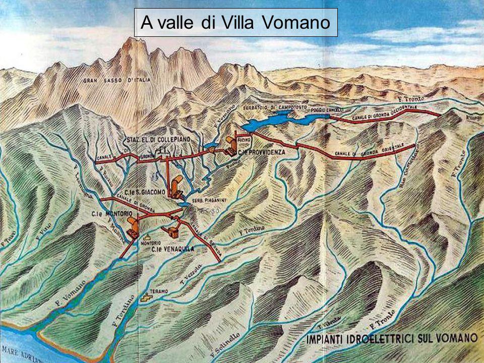 22 Irrigazione Vomano A valle di Villa Vomano