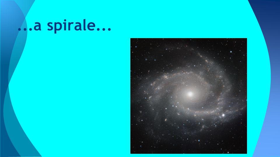 ...a spirale...
