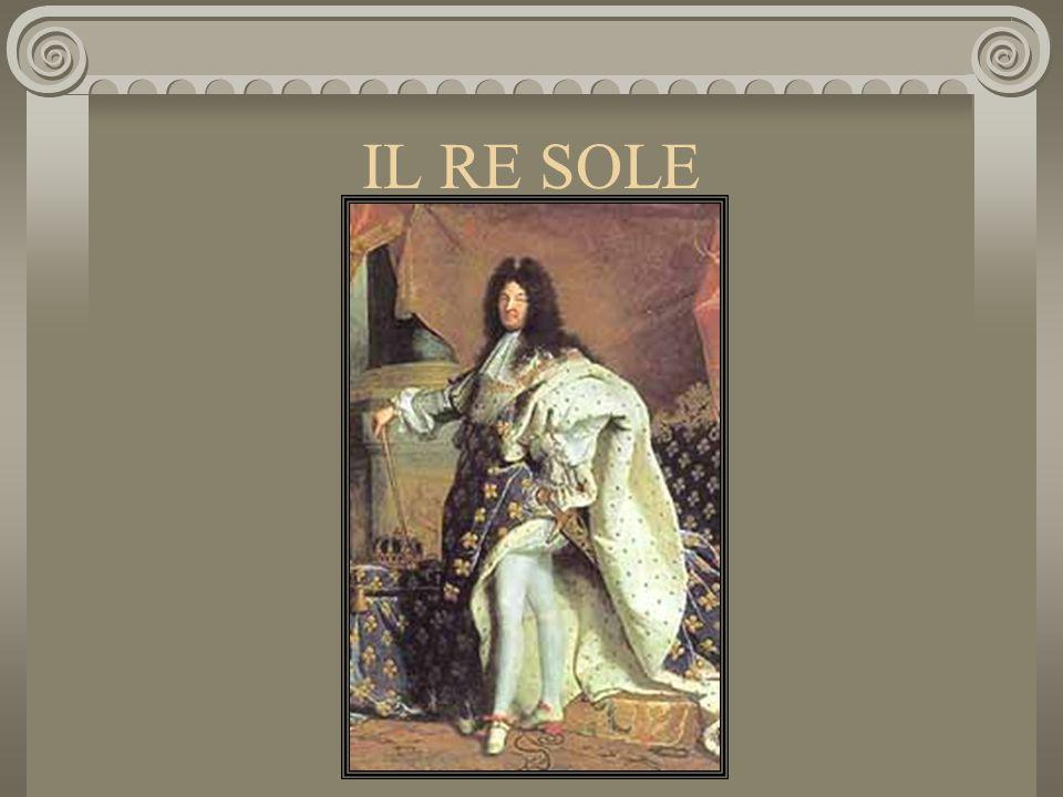 IL RE SOLE