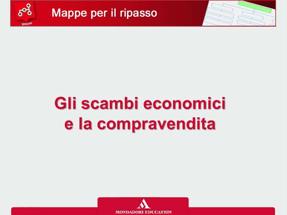 Mappe per il ripasso Il mercato dei capitali Il mercato del lavoroIl mercato di vendita Il mercato di acquisizione dei beni e servizi L'azienda e i mercati