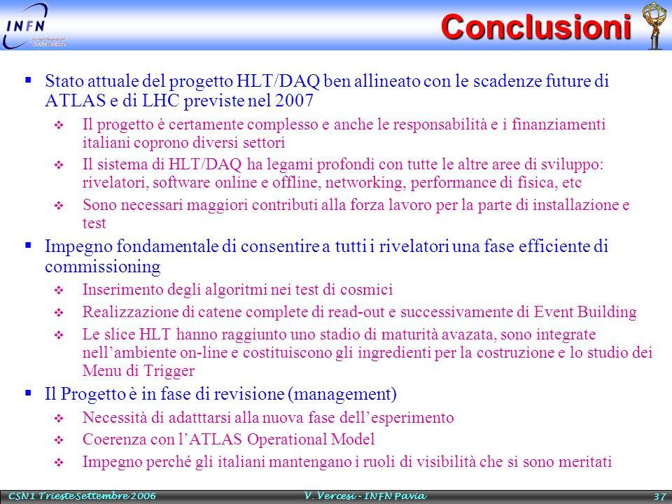 CSN1 Trieste Settembre 2006 V.