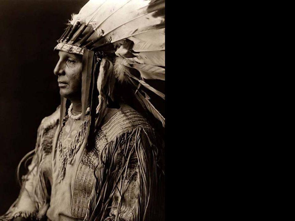 Capo indiano, 1908