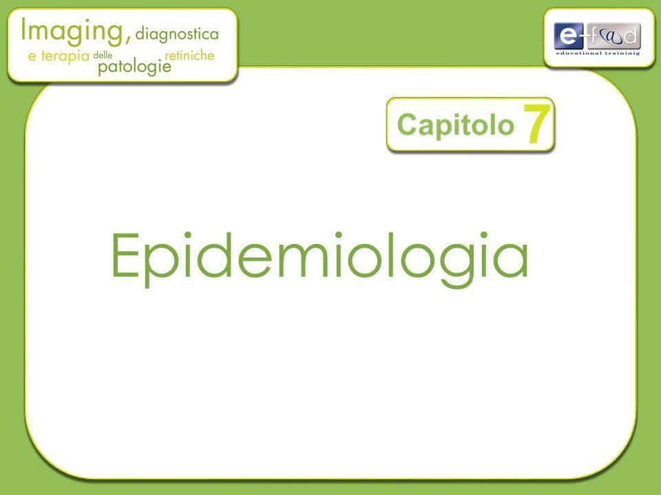Epidemiologia 7