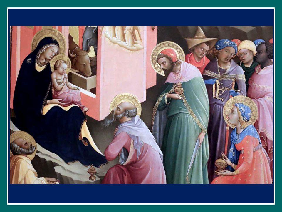 Papa Francesco Omelia nella Messa della Solennità dell'Epifania nella Basilica di San Pietro 6 gennaio 2015 Papa Francesco Omelia nella Messa della Solennità dell'Epifania nella Basilica di San Pietro 6 gennaio 2015
