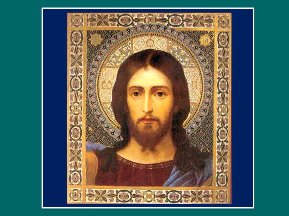 Una parola che – nel suo senso profondo – riassume tutto il messaggio e tutta l'opera di Cristo.