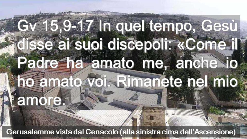 L' AMICIZIA con Gesù è il miglior dono che Dio ci fa Siamo suoi Amici: se viviamo del vangelo, se amiamo la sua volontà, se camminiamo per le sue stesse vie Sedie degli apostoli con il vangelo nelle mani